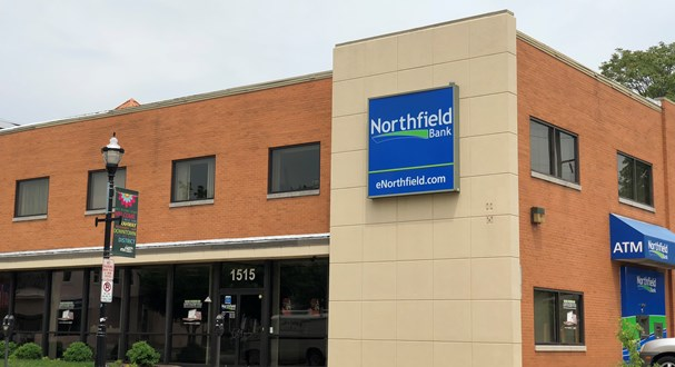 Northfield Bank Rahway Office