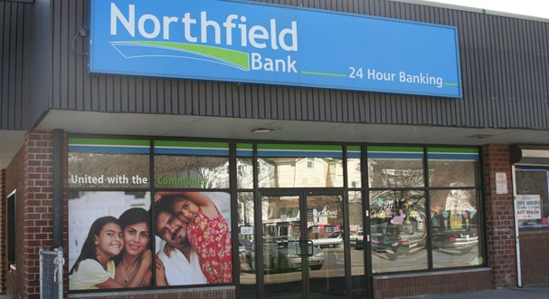 Northfield Bank Bay Street Office