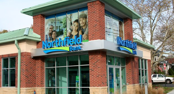 Northfield Bank West Brighton Office