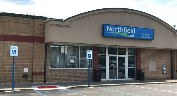 Northfield Bank Pleasant Plains Office