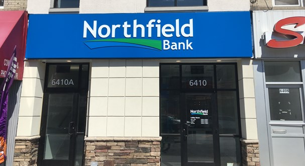 Northfield Bank Bensonhurst Office