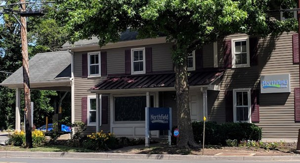 Northfield Bank Pittstown Office