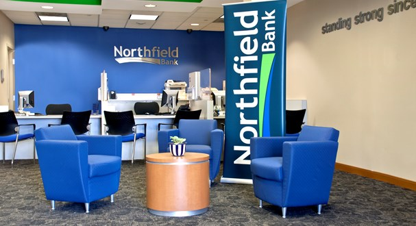 Northfield Bank New Dorp Office