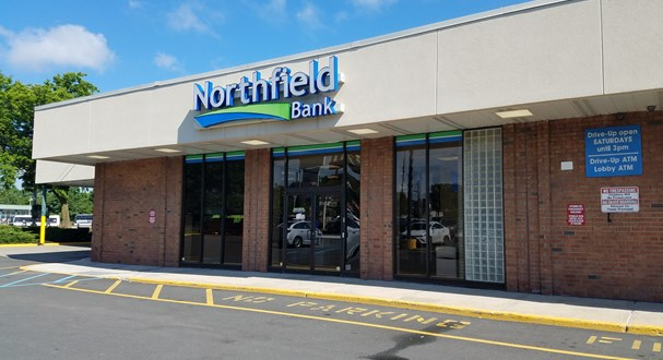 Northfield Bank Greenridge Office