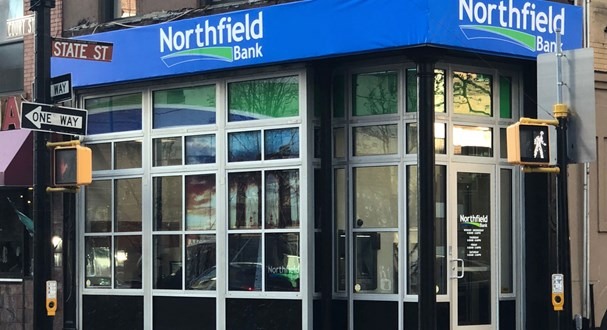 Northfield Bank Court Street Office