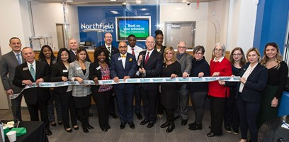 Northfield Bank Court Street Brooklyn Grand Opening