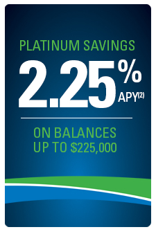 Platinum Savings