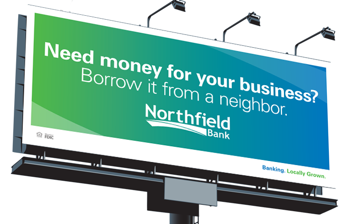 Northfield Bank Commercial Lending