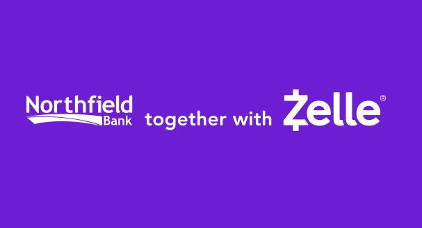 Northfield Bank Together With Zelle