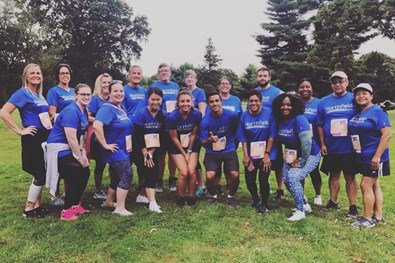 Northfield Bank Corporate Fun Run 2019