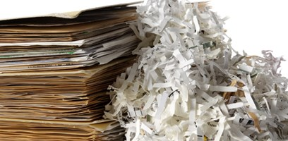 Northfield Bank is proud to host a free Shred Day for customers and community members on Saturday, August 24th.