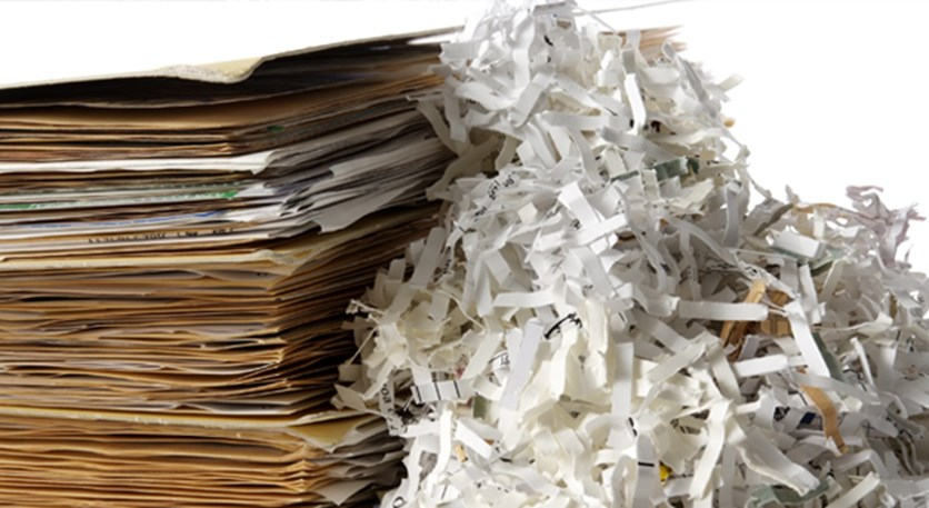 Free Community Shred Day - Summer 2019