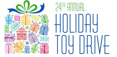 For more than 20 years, Northfield Bank has been hosting a holiday toy drive in each of our communities.