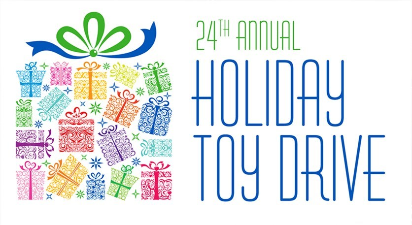 Annual Holiday Toy Drive
