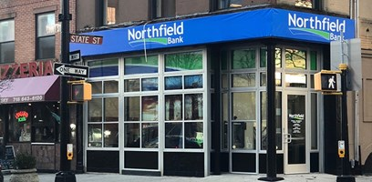 Northfield Bank is proud to announce that our 40th branch opened at 8am on December 3, 2018!