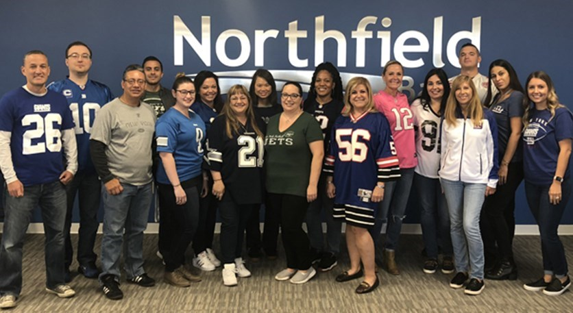 Northfield Employees Raise Money for Breast Cancer