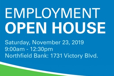 Employment Open House