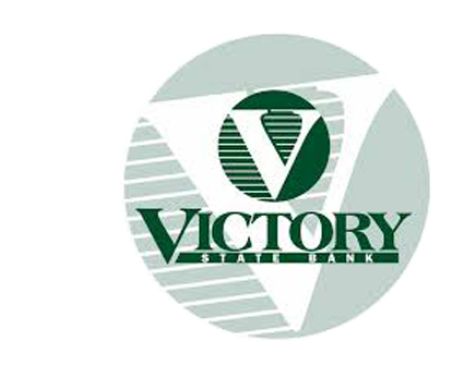 Welcome Victory State Bank Customers!