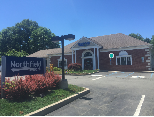 Northfield Bank Pennington, NJ