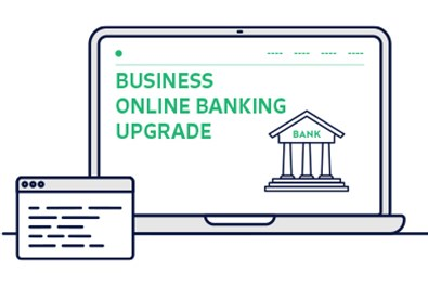 "<p class=""p1""><span class=""s1"">Announcing the release of Business Online Banking 6.0 on July 8th!<span class=""Apple-converted-space"">  </span>With a new multifunctional interface, all of your essential tasks are right at your fingertips. <span class=""Apple-converted-space"">  And t</span>he responsive layout design adapts to your tablet or phone, making doing your banking easy from all of your devices.  </span><span class=""s1"">If you have bookmarked the direct link to the login page, please be sure to update it after July 8th.</span></p>"